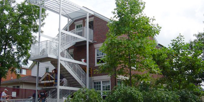 """Featured image for """"U of M Kinesiology: 1327 Geddes"""""""