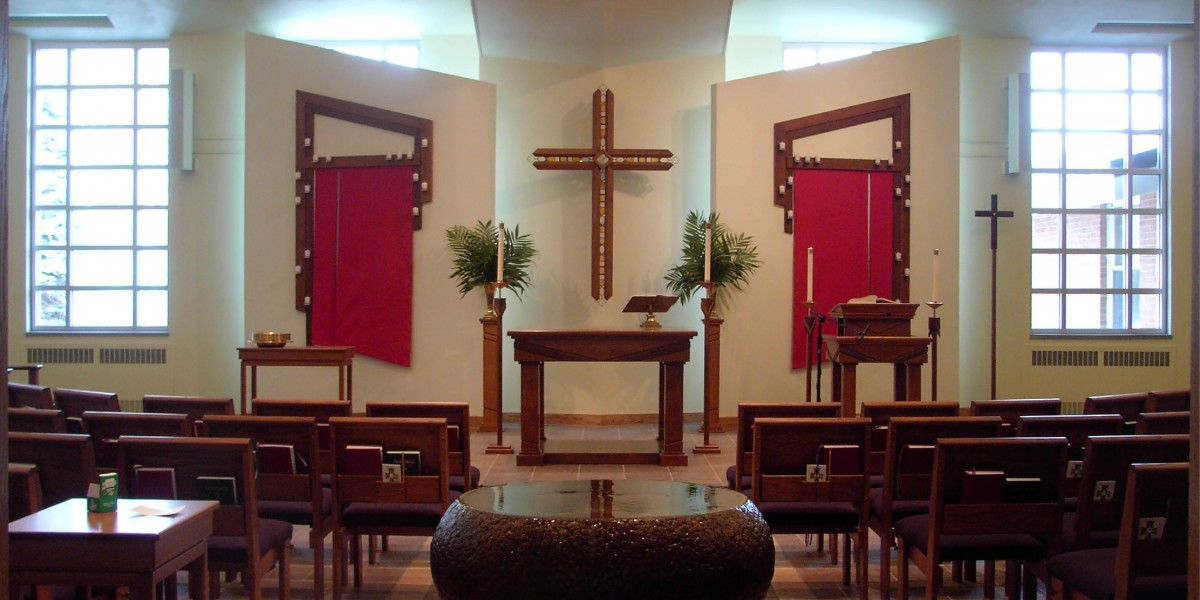"""Featured image for """"Trinity Evangelical Lutheran Church"""""""