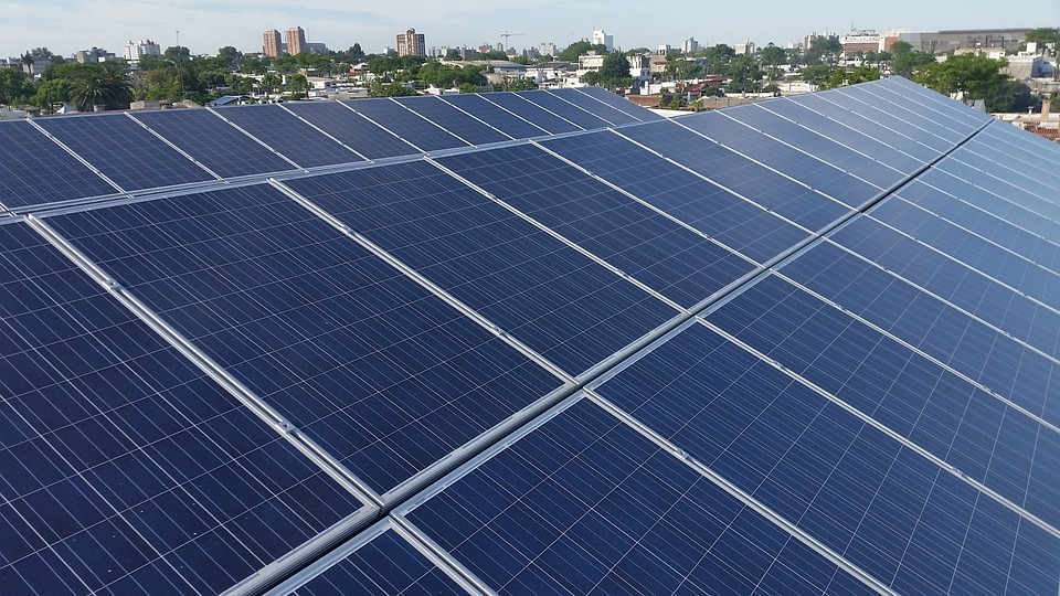 """Featured image for """"Is Solar Energy Right for You?"""""""