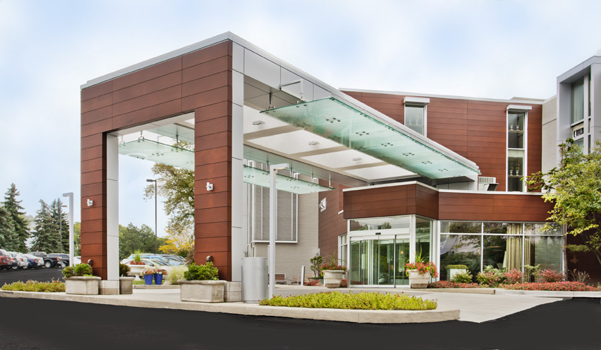 """Featured image for """"What to Consider when Designing your Landscaping for Your Commercial Construction Project"""""""