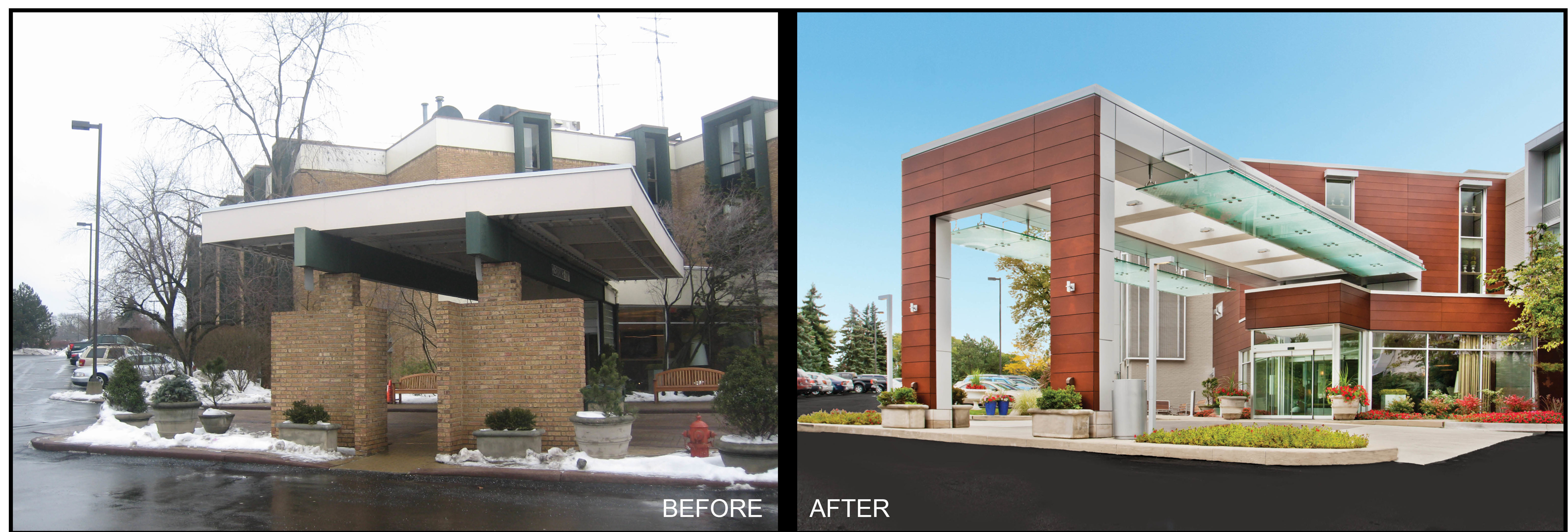 """Featured image for """"Enhance Your Business's Curb Appeal"""""""