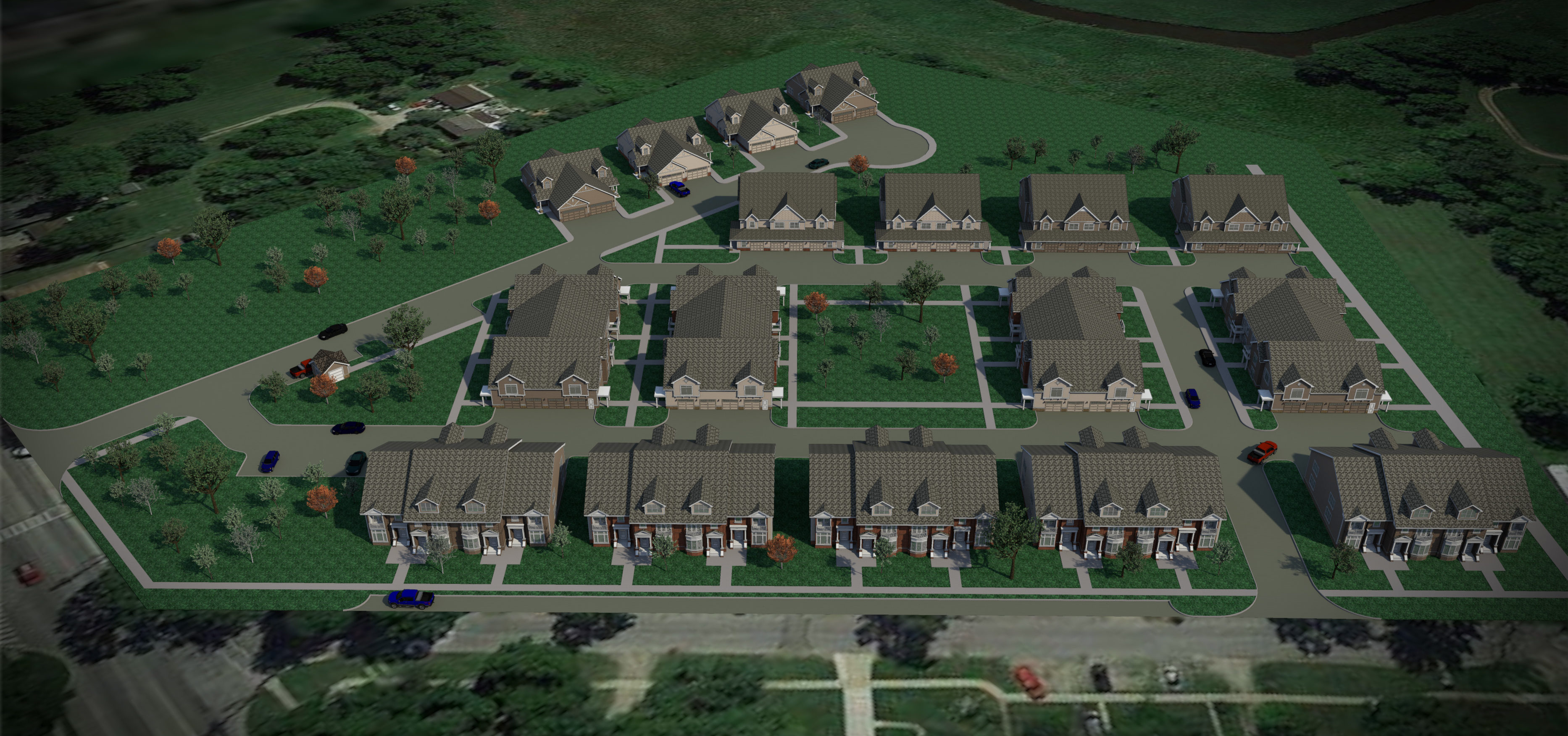 """Featured image for """"Grandview Commons Condominiums"""""""