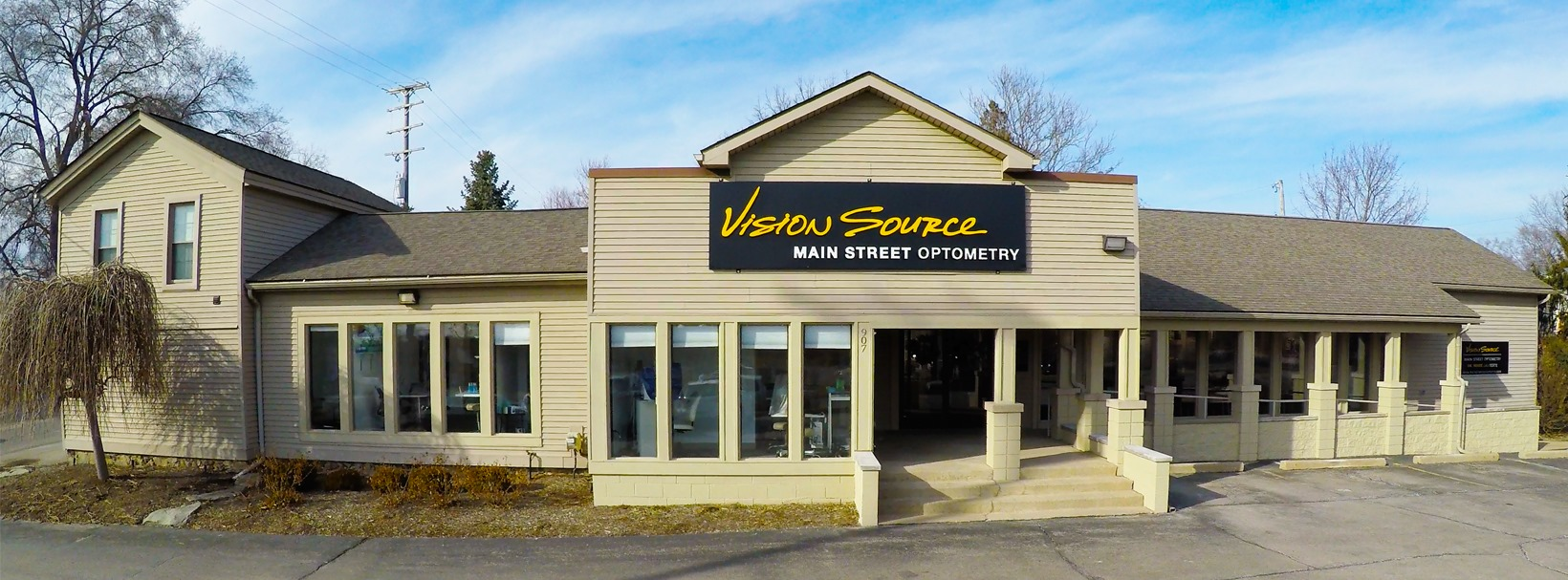 """Featured image for """"Main Street Optometry: Vision Source"""""""